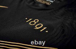 Nike Aik CXXX Match Shirt 130th Anniversary Limited Edition 130 Pieces XL + Box