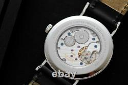 Nomos Tangente 38 Hand-Wind Ace Jeweler Limited Edition 45 Pieces