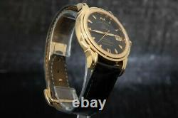 Omega De Ville Automatic CoAxial Limited Edition 999 Pieces 37.5 MM 18K Gold
