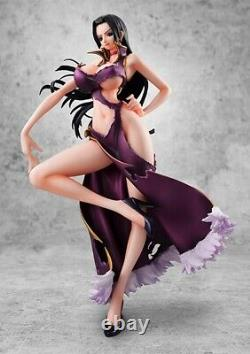 One Piece figure LIMITED EDITION Boa Hancock Ver. 3D2Y MegaHouse