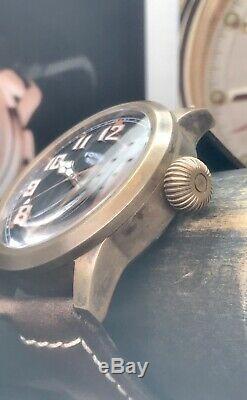 Pontvs Fonderia Navale Condor Bronze Limited Edition Auto 50 Pieces Sold Out
