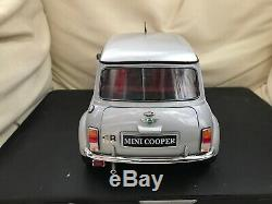 Premium ClassiXXs PRE10356 Mini Cooper Sport (Silver Metallic) One of 500 pieces