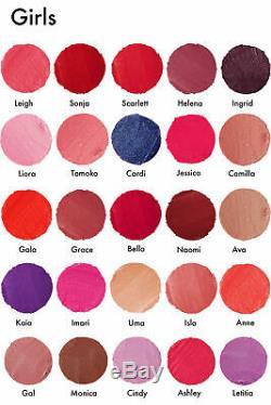 Rare TOM FORD Boys & Girls 50-Piece Lipstick Set Brand NEW! Limited Edition