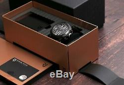 Romain Jerome Steampunk 99 Pieces Limited Edition