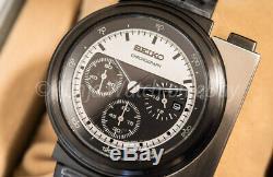 SEIKO x GIUGIARO Chronograph SCED041 LIMITED 2,000 pieces Wrist Watch Quartz Men