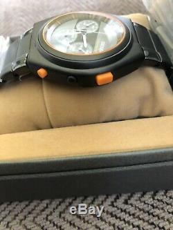 SEIKO x GIUGIARO Chronograph SCED053 LIMITED 1,500 pieces Wrist Watch Quartz Men