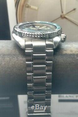 Seiko Green TURTLE 200M Diver SRPB01K1 Green Dial Limited Edition 3500 Pieces