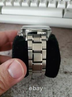 Seiko Prospex SRQ029 Chronograph Panda Zaratsu Grand Limited Edition 1000 pieces