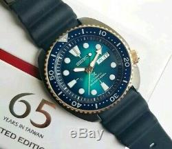 Seiko Srpd48j1 Limited Edition 500 Pieces Only