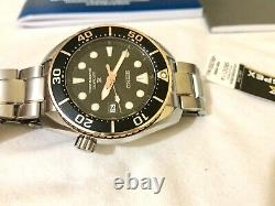 Seiko Sumo SBDC114 Ginza Limited Edition 700 Pieces JDM