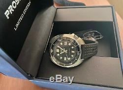 Seiko prospex SBDX031 / SLA033 2500 pieces limited edition