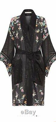 Spell And The Gypsy Jimi Midi Robe Size M-L BNWT Rare Limited Edition