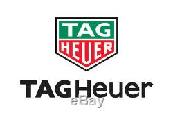 TAG Heuer Carrera Ennstal Classic Automatic Limited Edition Only 50 Pieces