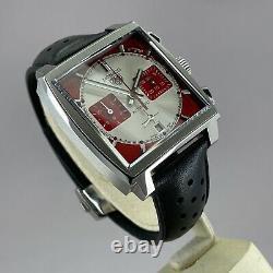 Tag Heuer Monaco CBL2114. FC6486 Grand Prix De Monaco Ltd Edition to 1000 Pieces
