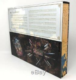 Urban Decay Game of Thrones Vault Limited Edition 13 Piece Set GOT In Hand