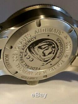 Watch Fortis B 42 Limited Edition 50 pieces. Extremely rare