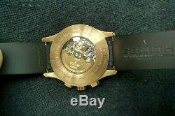 Zenith limited edition Of 250 Pieces Solid 18K Chronometer Grande Class