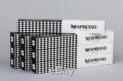 100x Capsules Nespresso Paris Black Edition Limitée 2018 Dernières Pièces