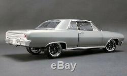 1965 Chevrolet Chevelle Anvil 118 Acme Précommander Seulement 750 Pieces