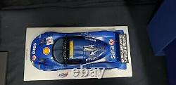 2007 Maserati Mc12 Voiture De Course #11 Fia Gt Bbr 118 Limitée À 250 Pièces Rares P1807