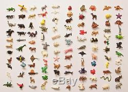 All Safari Ltd. Minis Good Luck Le Collectionneur Pack 157 Pièces