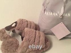 Ariana Grande Ultimate 5-piece Fan Pack Pantoufles D'édition Limitées, Sac, Light++++++