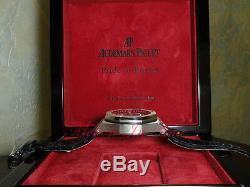 Audemars Piguet Royal Oak Offshore Pride Of Russie Limitée 50 Pièces 26061bc