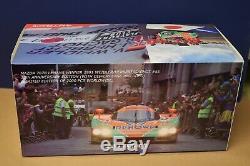 Autoart 1/18 1991 Mazda 787b N ° 55 Vainqueur Du Mans Withdisplay Case Ltd. 2000 Pièces