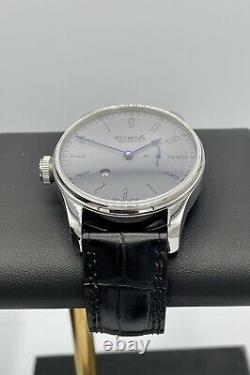 Azimuth Back In Time Wrist Lounge Limited Edition 30 Pièces Swiss Automatic 42mm