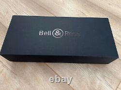 Bell & Ross Br03-94 Rs18 Watch Édition Limitée De 999 Pièces S'il Vous Plaît Lire Des Notes