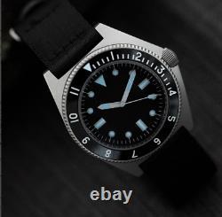 Benrus Type 1 Edition Limitée 1000 Pièces 42.5mm