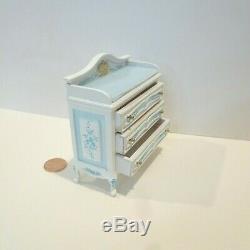 Bespaq Miniature Prince George 4 Pièces Nursery Set 2773 Set Limited Edition