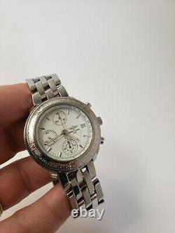 Breitling Astromat Longitude A20405 Rare Limited Edition 700 Pièces