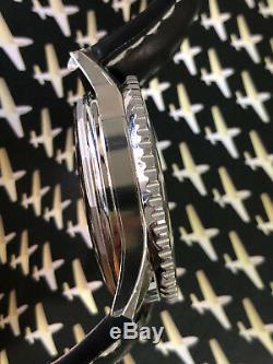 Breitling Navitimer Aopa A233222p / Bd70 Édition Limitée 750 Pièces Neuve