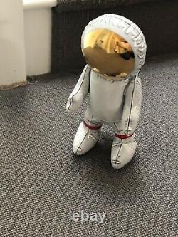 Brett Kern. Astronaute. Signé. Ltd Edition. Piece Rare