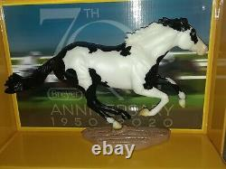 Breyer Nib 70th Anniversary Chase Piece Limited Edition 1825