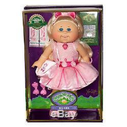 Cabbage Patch Kids 18 Pouces Big Kid Sofia Lorraine Performer Edition Limitée