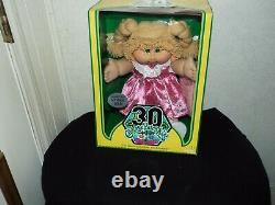 Cabbage Patch Kids 30th Birthday Limited Edition