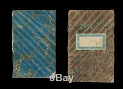 Carnet De Croquis De Vincent Van Gogh En Édition Limitée À 1000 Pièces // Pièce Rare