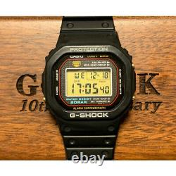 Casio G-shock Dw-1983-1 10th Anniversary Limited 1983 Pièces From Japan Dhl