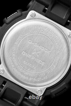 Casio G-shock Ga-110jop-1a4 Une Seule Pièce Toute Nouvelle Rare