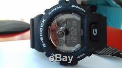 Casio G-shock X Supra Gd-x6900sp-1er Montre Édition Limitée Seulement 100 Pièces! Uhr