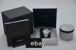 Chanel Limited Edition 2020 Pièces J1220 Montre 38mm Taille Nouvelle