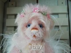 Charlie Bears Tooth Fairy Isabelle Collection Limitée À 275 Pièces Numéro 241