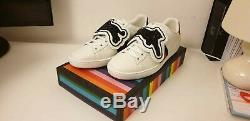 Chaussures Gucci Chaussures Baskets Taille 34 36 Patch Amovible Panthère Noire