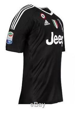 Chemise Maglia Juventus Celebrativa Buffon1 Pack Box 1111 Pièces Édition Limitée