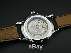 Christopher Ward C50 Malvern Cosc Chronometer Swiss Automatic 50 Pièces Ltd Ed