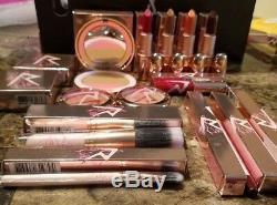 Coeurs Riri Mac Cosmetics Collection 13 Pièces Ens Rare Edition Limitée
