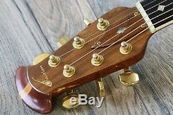 Collectionneurs Rare Piece! 1976 Patriot Limited Edition Ovation 0770/1776 + Ohsc