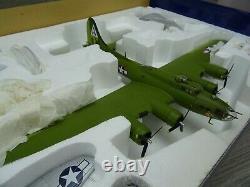 Corgi Aviation Aa99126 172 8e Armée Air Force 3 Piece Set B-17f P-47d P-51d